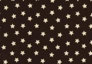 Jersey, weiße Sterne auf dunkelblauem Hintergrund