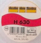 Volumenvlies H 630, weiß, 90 cm breit