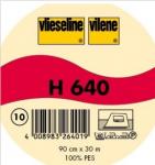 Volumenvlies H 640, weiß, 90 cm breit