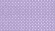 """Patchworkstoff, Spot on Lilac, weiße Punkte/Pünktchen auf lila Hintergrund. """"Spot"""", 830/L, makower"""