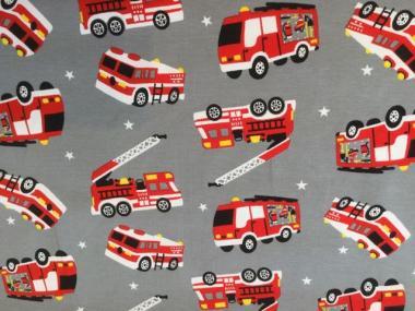 Jersey, Feuerwehrauto, Feuerwehrautos