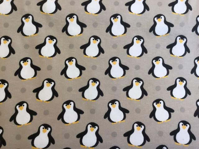 Jersey, Pinguin, Pinguine