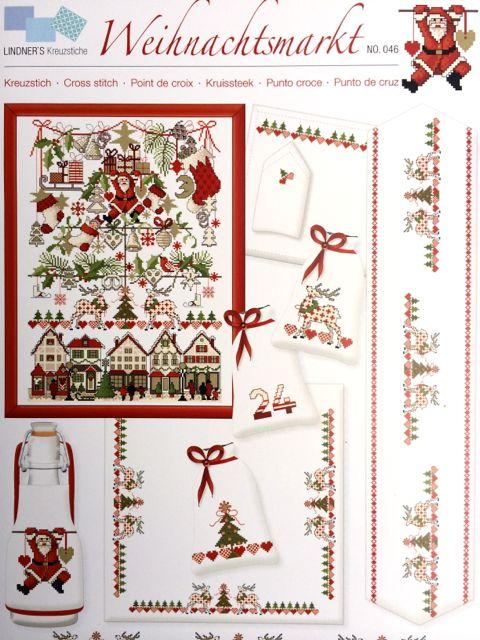weihnachtsmarkt adventskalender herrliche motive f r. Black Bedroom Furniture Sets. Home Design Ideas