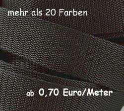 Gurtband kaufen