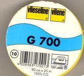 G 700 Gewebeeinlage Freudenberg