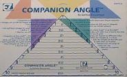 E-Z Buckle - Companion Angle Inch