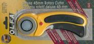 Olfa Rollschneider Deluxe RTY-2/DX