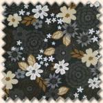 Blank Textiles - Caravan Blüten