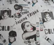 Dekostoff Fashion