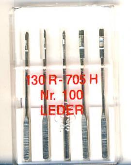 Leder Nadeln 130R - 705H Nr. 100