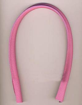 Taschengriffe Rosa 50cm