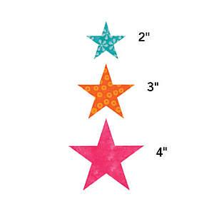 Accuquilt Stanzform Star