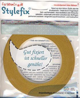 Stylefix - Klebeband zum Nähen und Sticken