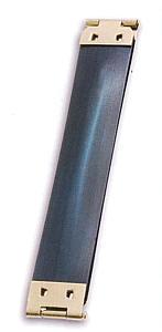 Schnappverschluss 9,2 cm Federverschluss für Brillenetui, Handytasche