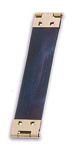 Schnappverschluss 7,2 cm Federverschluss für Brillenetui, Handytasche