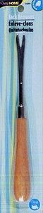 Prym - Heftfadenentferner mit Holzgriff