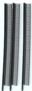 Avery Dennison - Basting Refills Micro-Stitch schwarz 5,4mm