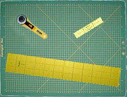 Starter- Set 1 für Patchwork