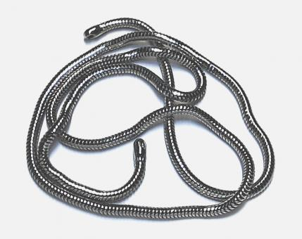 Schlangenkette 60 cm