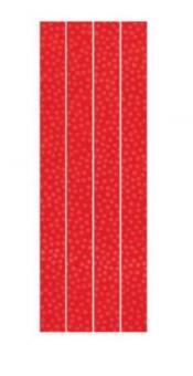 Accuquilt Stanzform Strip cutter 2 inch