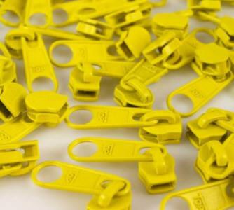 Reißverschluss Schieber lemmon für 5mm