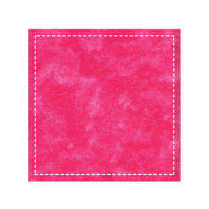 Accuquilt Stanzform Square 6 1/2 inch