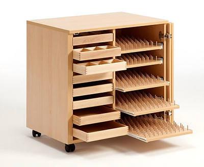 rmf rauschenberger der xl kleinteile container t r rechts kaufen im shop bei. Black Bedroom Furniture Sets. Home Design Ideas