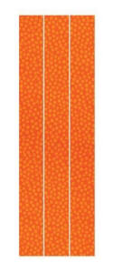 Accuquilt Stanzform Strip cutter 2,5 inch