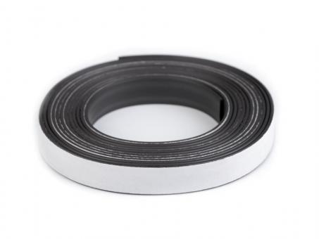 3m selbstklebendes Magnetband 15 mm breit