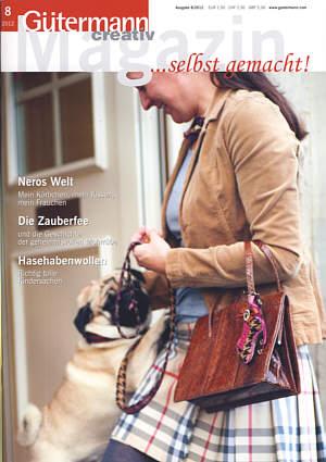 Zeitschrift Selbst Gemacht gütermann creativ magazin selbst gemacht 8 2012 kaufen im shop