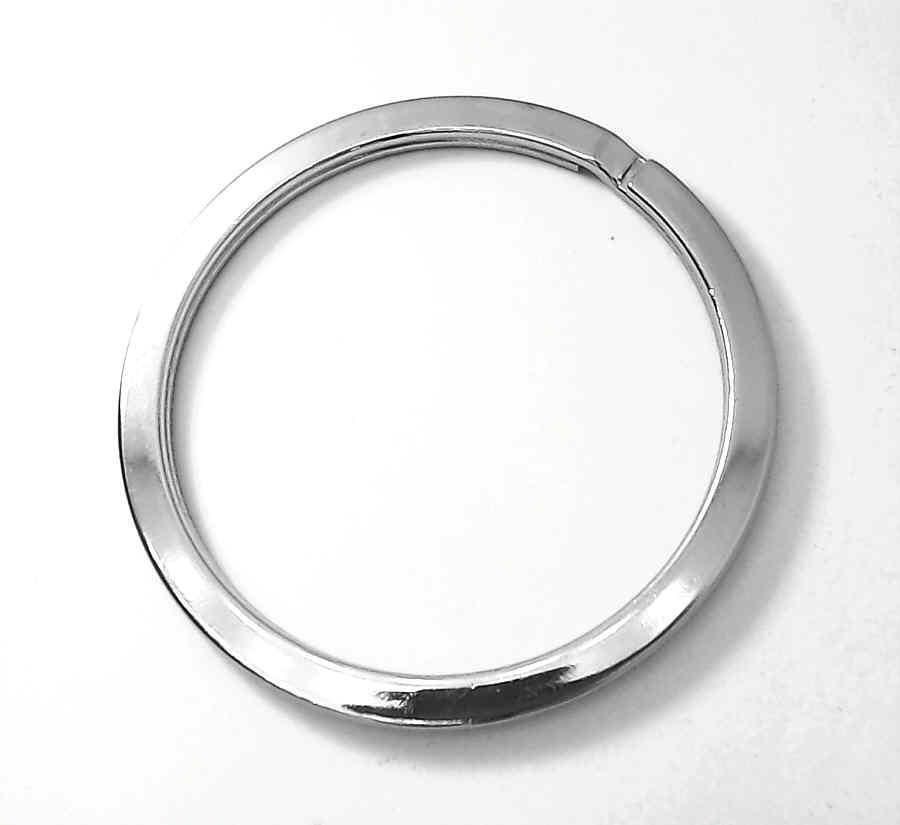 schl sselring extra gross nickel silber gl nzend 53 mm aussendurchmesser kaufen im shop bei. Black Bedroom Furniture Sets. Home Design Ideas