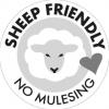 No Mulesing