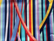"""Patchworkstoff, """"Crazy Stripe"""", PaintBox, DC 5863, Cynthia Rowley for michael miller"""