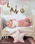 punto 17, layette, Booklet, Lang Yarns, Babymodelle,