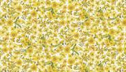 Patchworkstoff, Fern Garden, Primrose, 2076, makower