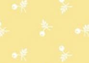 Patchworkstoff, Bijoux Bloom Daffodil, 8707 YG, andover fabrics