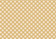 Patchworkstoff Tilda - Little Sun Tan Yellow, 480849