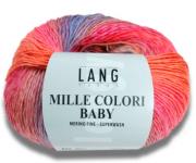 Mille colori baby, Lang Yarns 845